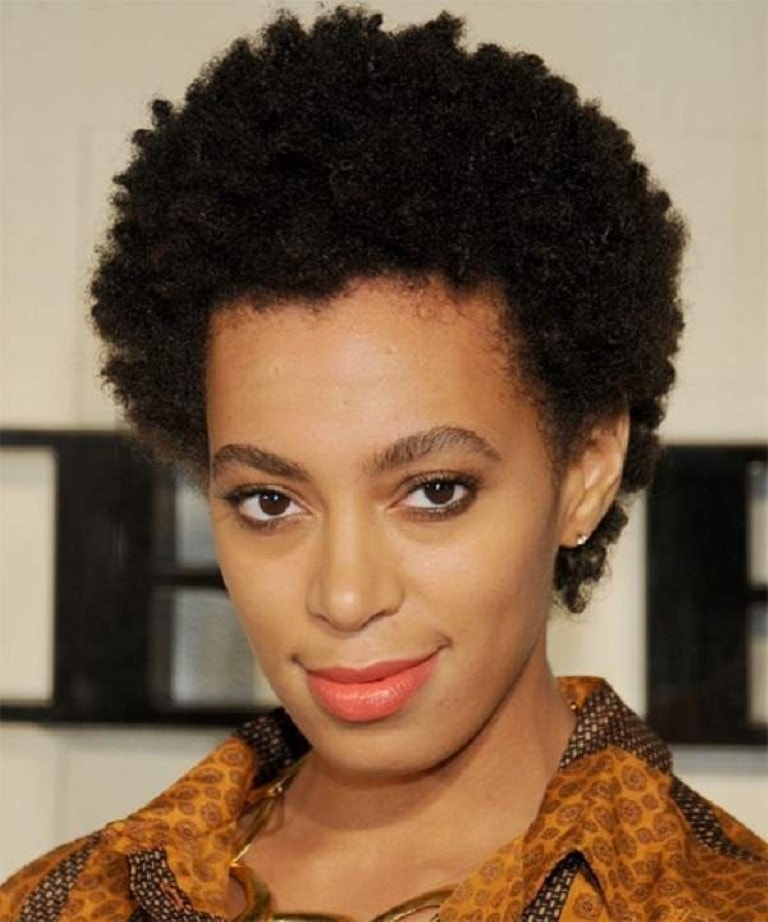 15 Amazingly Beautiful Short Hairstyles For Black Women