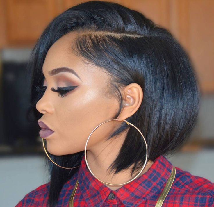 15 amazingly beautiful Short Hairstyles for Black Women