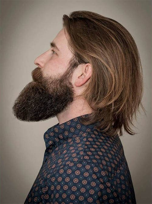 15 Eye Catching Long Hairstyles For Men Long Hairstyles For Boys