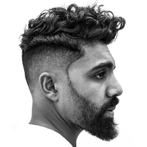 15 Most Impressive Short Hairstyles For Men With Thick Hair