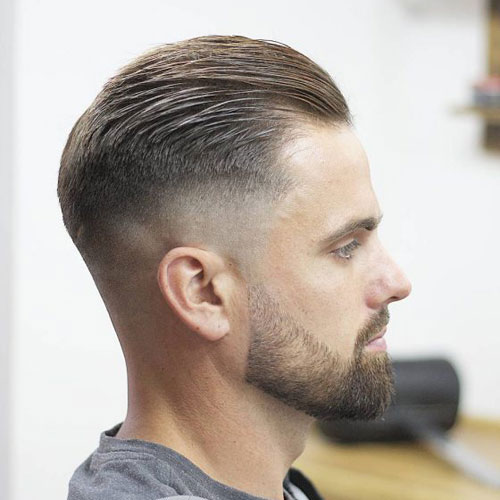 10 Trendy Short Hairstyle For Men Mens Short Hairstyles 2019