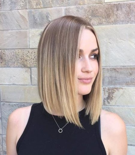14 Most Flattering Asymmetrical Bob Hairstyles 2019
