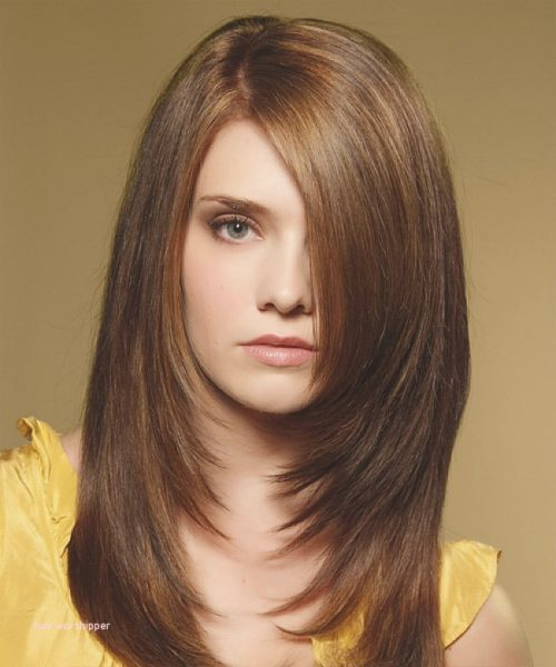 Long Hairstyles With Layers Straight Hair 56