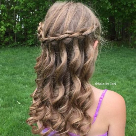 19 Incredibly beautiful Best Long Curly Hair With Bangs