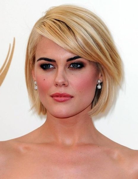 21 cute and sexy bob hairstyles for fine hair to make some head turn