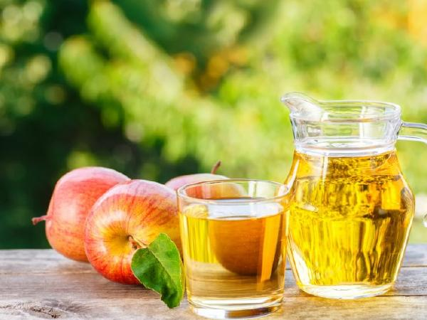 Best use of Apple cider vinegar for weight loss in 1 week