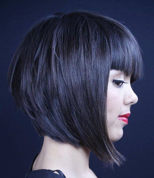 17 Best Long Bob Haircut To Get Inspired