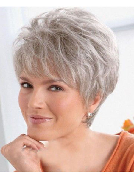 30 Best Youthful Hairstyles For Women Over 50 To Look Cuter