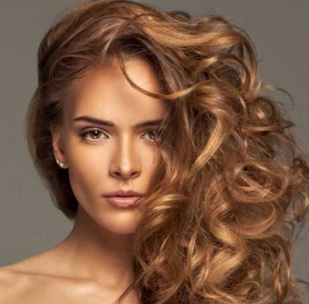 18 Irresistible Honey Brown Hair Color Ideas for iconic beauty