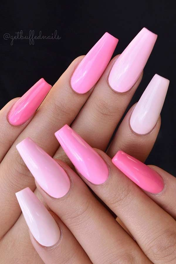 12 Cute Short Nail Designs Trending In 2019 Hot Nail Arts