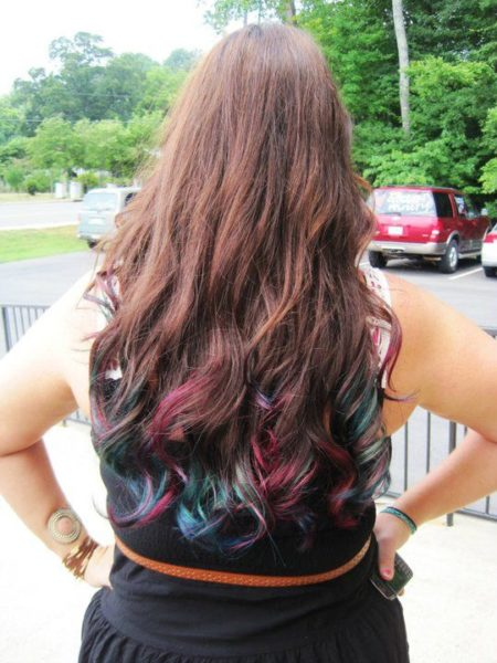 15 Cool and Trendy Summer Hair Colors 2019