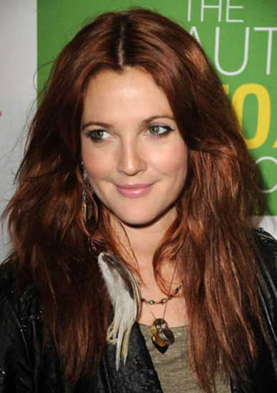 13 Best Fall Hair Colors Chart For You